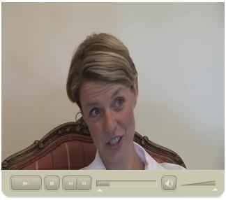 Eugenie Harvey Video Still
