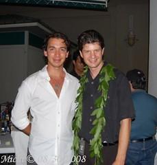 Makana & Jeff Peterson (Hawaiian Moore) Tags: makana jeffpeterson aumakua amyhanaialii