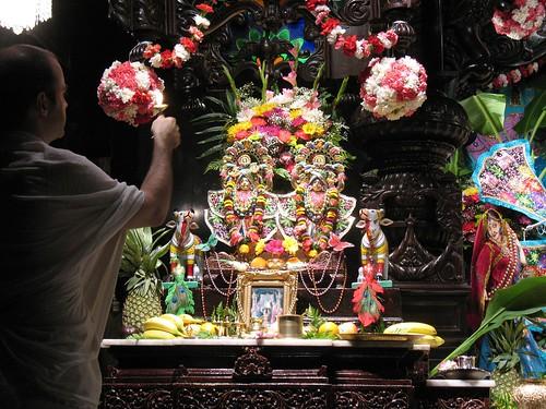 Artik to Sri Sri Gaura Nitai por NityanandaChandra.