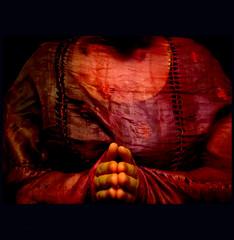 Ramadan Day 2:  Tolerance (ccurtiz) Tags: ca texture prayer chico ramadan canonpowershotsd950is