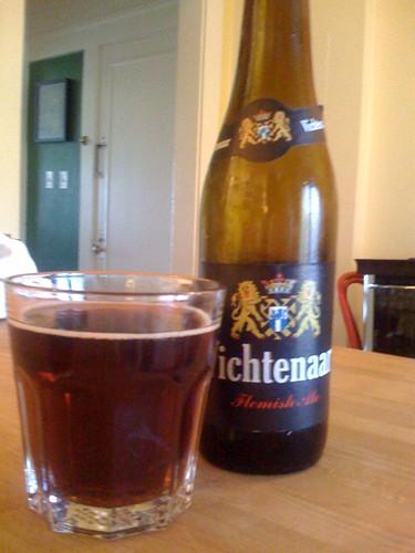 Flemish Beer