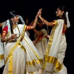 Onam 2008 - Thiruvathira Kali