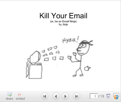 kill-your-email