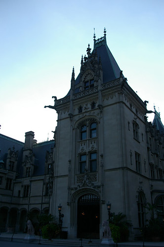Biltmore Before