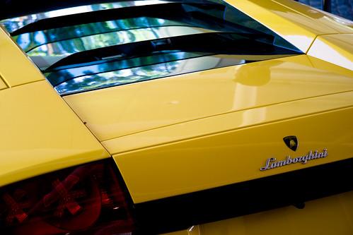 Lamborghini (by P3rSeUs)
