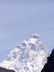 Cervino (::scisci::) Tags: montagne neve alpi cervino