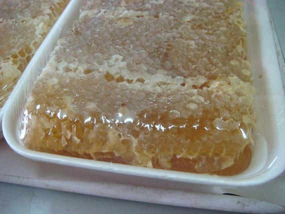Selcuk- 超市的蜂蜜