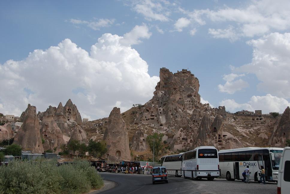 Cappadocia- Uchisa
