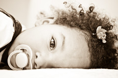 little nelly (innees) Tags: baby art girl beauty face sepia kids soft pretty child sweet nelly supercute supershot portatrait agnieszkazaleska agnieszkakrajewskazaleska