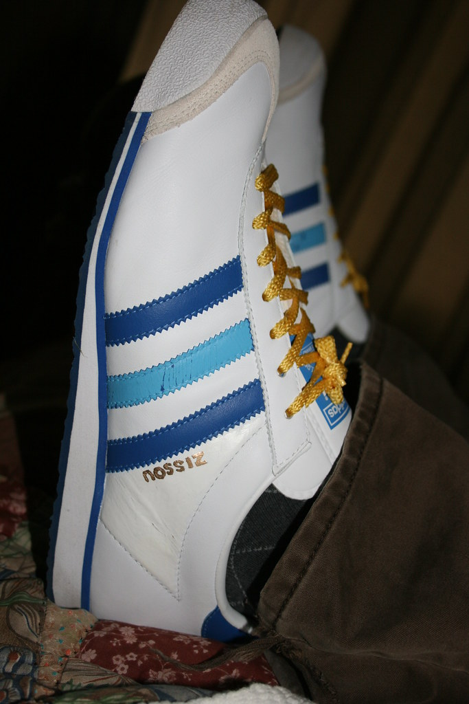 046be8d868e Steve Zissou  quot The Life Aquatic quot  shoes (Jill Slater) Tags  shoes