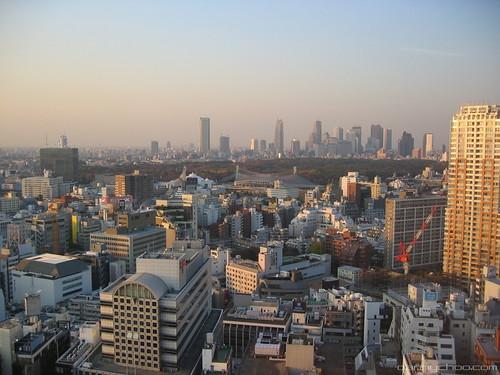 Tokyo 2001 - 2004
