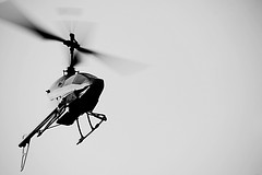 nikon 5424a (Ben.d.s) Tags: red blackandwhite bw white black radio fun toy fly chopper helicopter radiocontrolled controlled