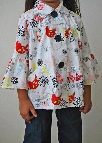Birdie Jacket