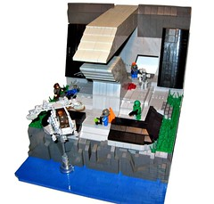 (<samW>) Tags: lego contest dio hornet covenant halo3