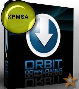 [影音] Orbit Downloader 下載網頁音樂、圖片軟體@免安裝中文版
