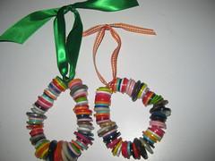 buttons (Jennifer Fowler) Tags: buttons wreath buttonwreath