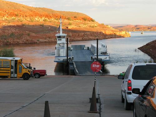 Ferry (C)