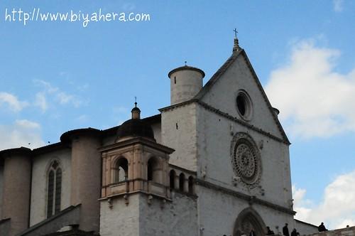 Assisi (Umbria)