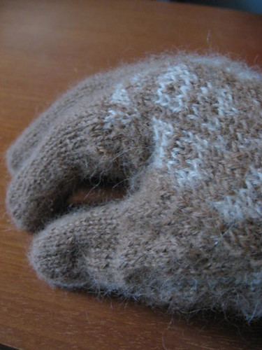 vorna glove