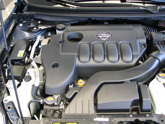oregon nissan engine hood hybrid altima 2009 medford lithia lithialife