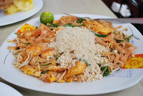 Som's Phad Thai (S)