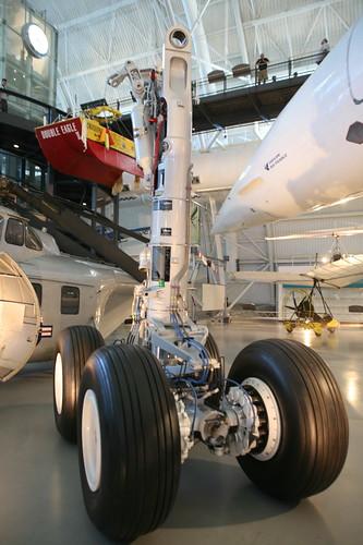 Main Landing Gear, Airbus A330/A340