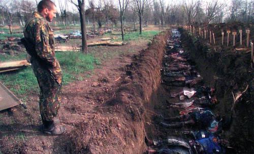Вооруженные боевики напали на патруль Нацгвардии в Донецке, - МВД - Цензор.НЕТ 8077
