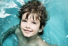 My BluesMan (MissSmile) Tags: family blue boy portrait color home smile fun happy tim kid bath child joy vivid blues happiness son tub abigfave goldstaraward misssmile flickrlovers favekids