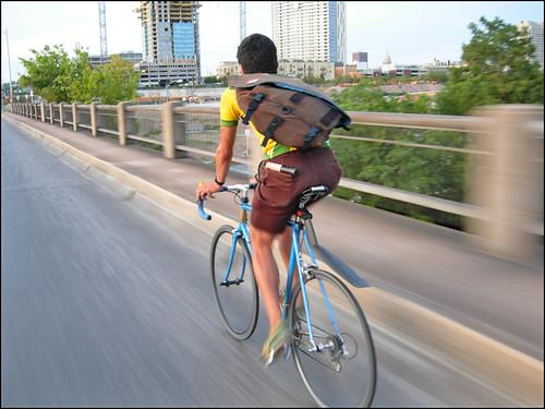 nick rides lamar