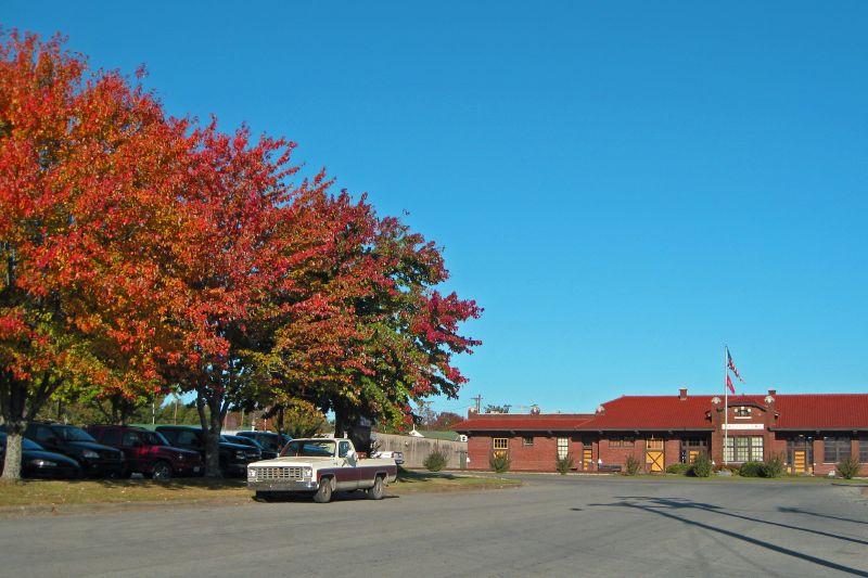 Mena Depot