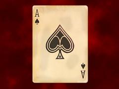 Ace of Spade (Fotograf na Putu) Tags: red cloud ace spade