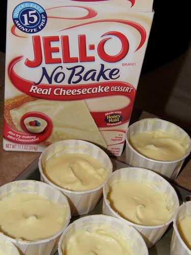 No bake!