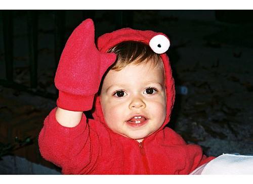 cooper-crab