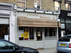 Picture of Oriental Brasserie, W4 2HD