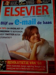 Email is een monster