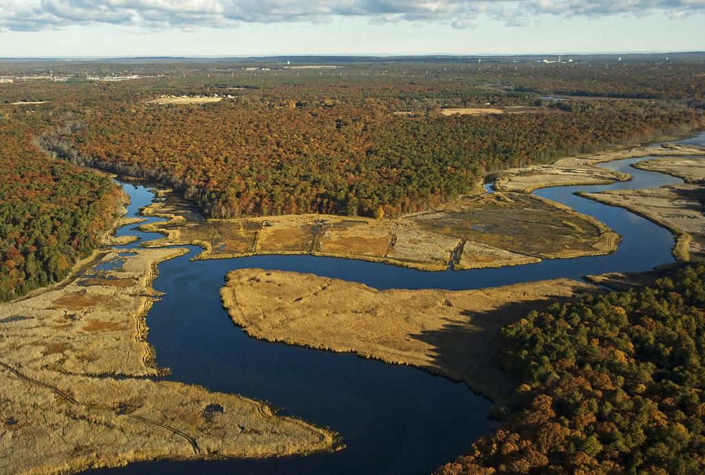 Carmens River