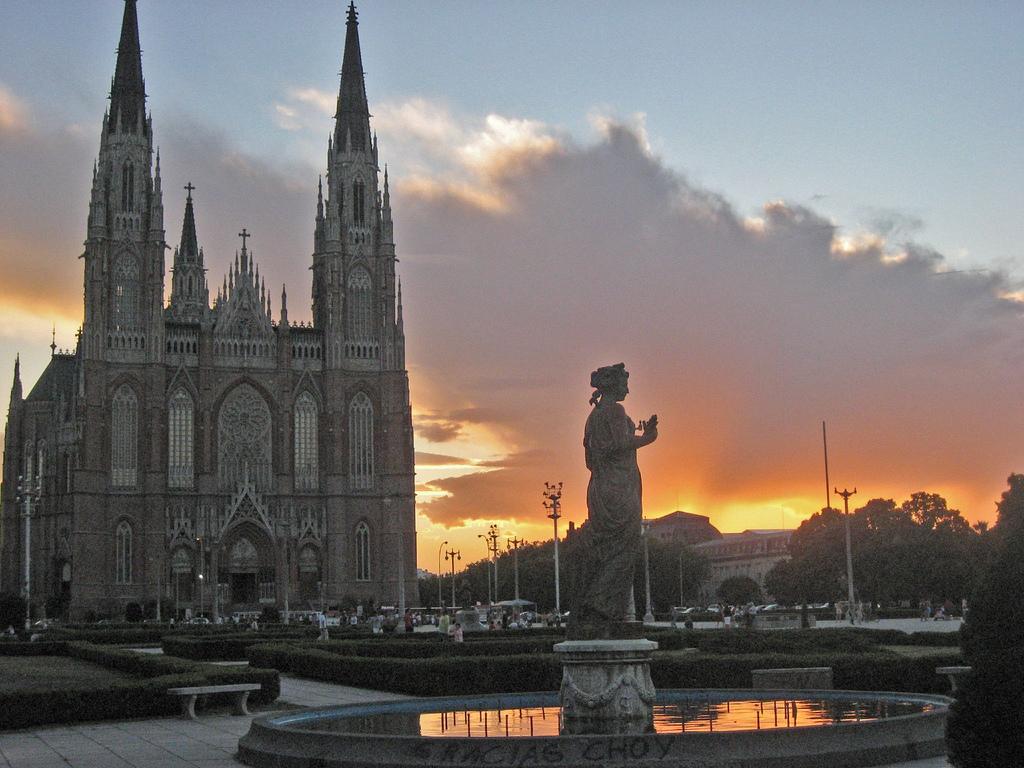 Catedral Metropolitana de La Plata
