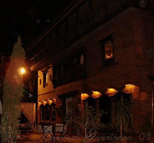 classical nepali architecture