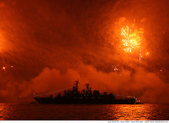 079 - war is over (Atakan Sevgi) Tags: light red sea reflection fog night clouds turkey dark war ship republic fireworks trkiye navy istanbul celebration bombs reflexions deniz bosphorus cumhuriyet boazii boaz gece yansma kutlama gemi k havaifiek cumhuriyetbayram 29ekim donanma savagemisi thebestofday gnneniyisi cumhuriyetbayramkutlamalar cloudslightningstorms