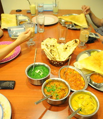 Raj Prime Vegetarian Restaurant, Syed Alwi Road