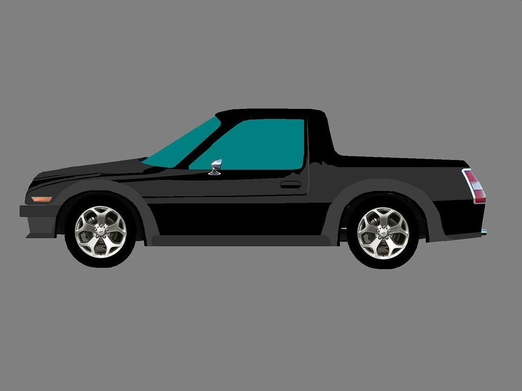 XR8-Black