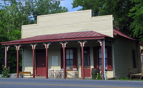 Earthman's General Store - White's Creek, TN