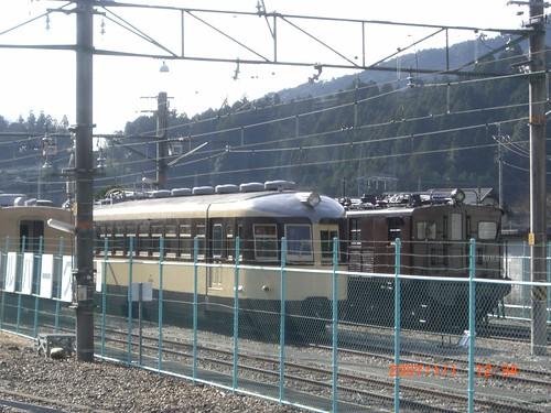佐久間レールパーク/Sakuma Rail Park