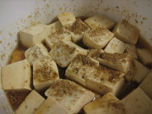prep 3 (Tofu)