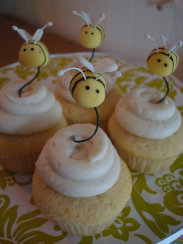 Honey Bees2
