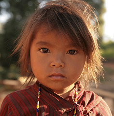 Sguardo (nepalbaba) Tags: camera trip travel nepal portrait girl look club digital children eyes sguardo 2008 digitalcameraclub multimegashot ourmasterpieces janfrenksfriends helambuvalley nepalbaba