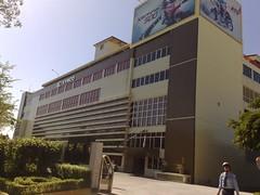Kymco Building