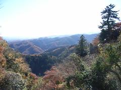 高尾山 - 相模湖