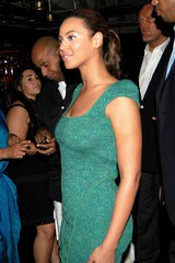 beyonce cooling out
