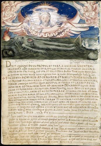 De Aetatibus Mundi Imagines -  Francisco de Holanda (1545-1573) e
